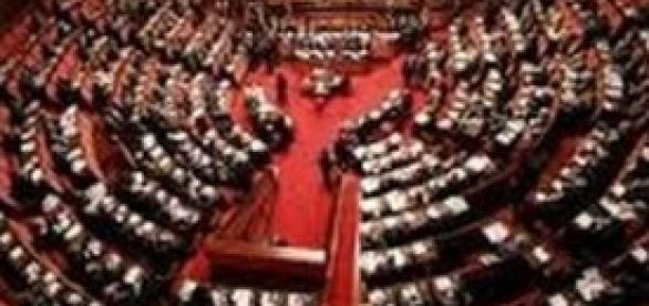 Sondaggi: il Pd è primo partito