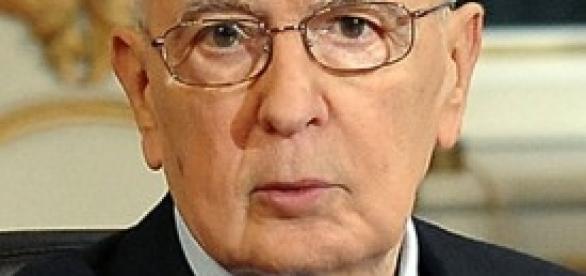 Quattro altri senatori a vita