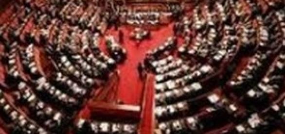 Sondaggi politici Tecnè-Sky e Ixè per Agorà
