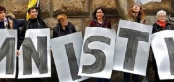 Amnistia e indulto, sit-in a Firenze