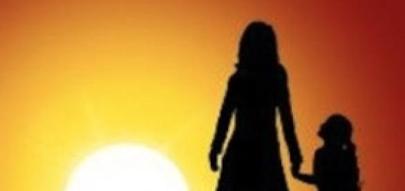 Figli: cognome della madre in fase di valutazione
