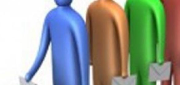 Sondaggi politici elettorali SWG