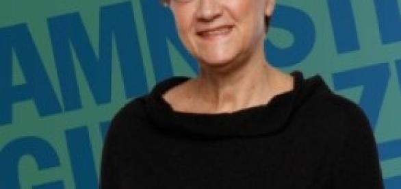 Rita Bernardini, segretario Radicali italiani