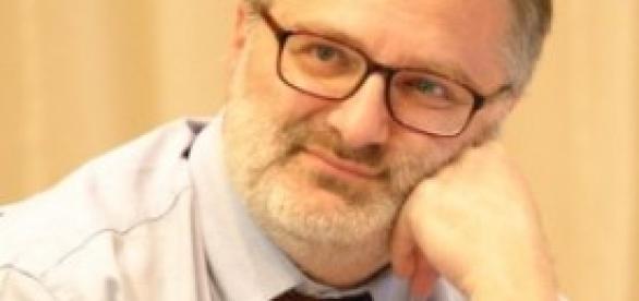 Enzo Cucco, presidente di Certi Diritti