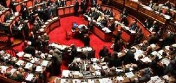 Amnistia e indulto, ancora discussioni