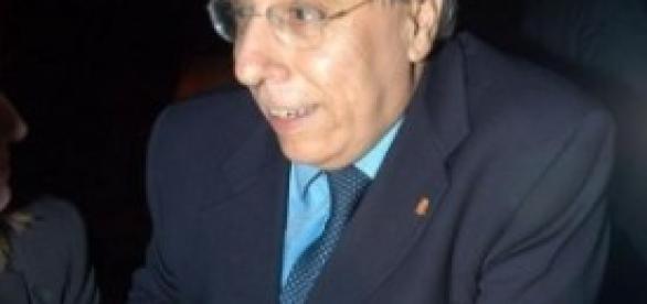 Il senatore Ndc Carlo Giovanardi