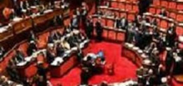 Legge elettorale: confronto Italicum-Porcellum