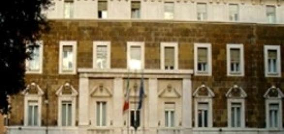 Consiglio Superiore della Magistratura a Roma