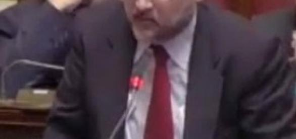 Daniele Farina, deputato Sel