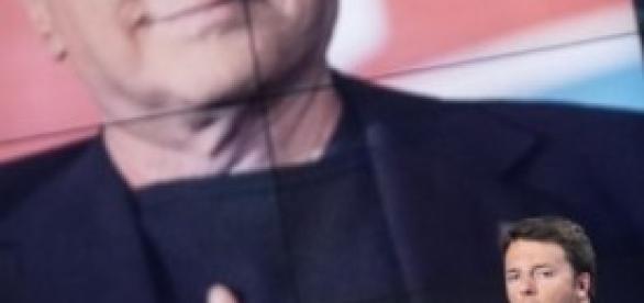 Renzi-Berlusconi: accordo sulla legge elettorale