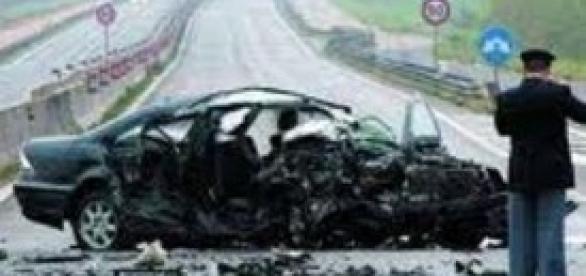 In arrivo un nuovo reato: l'omicidio stradale