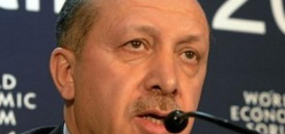 Il premier turco contro la Magistratura