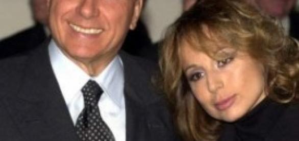 Silvio Berlusconi: consegna a sua figlia Marina?