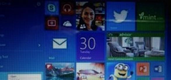 """Microsoft lanza su nuevo Windows """"10""""."""