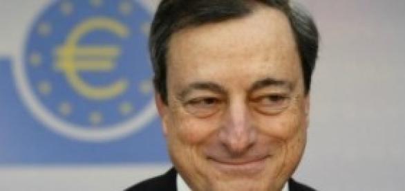 Mario Draghi si allea coi cittadini