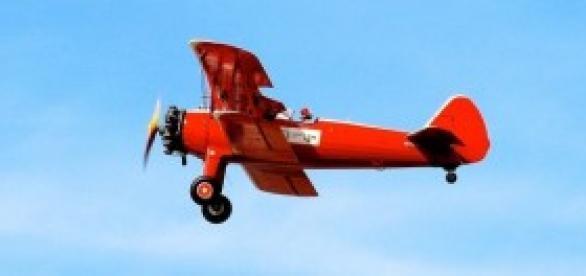 Aviões impedidos de voar para Tires