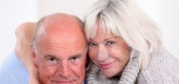 Fue encontrada una pareja de ancianos muerta