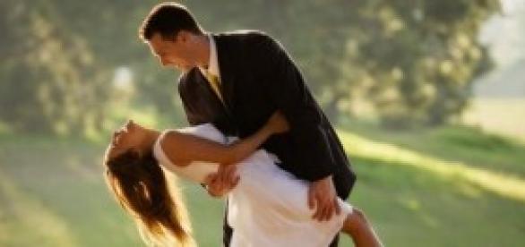 La pareja necesita su espacio individual