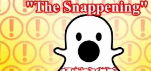 Snapchat ha sido hackeado.