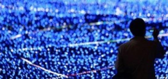 Nobel de la física al inventor de los LEDs azules