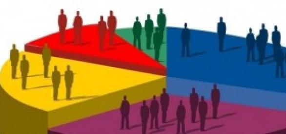 Sondaggi politici elettorali: sale il M5S, calo PD
