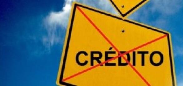 Lista negra de financeiras impedem o crediário