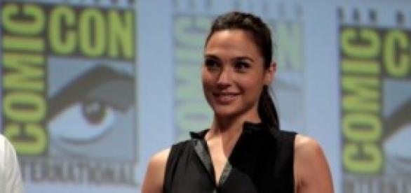 Gal Gadot futura Wonder Woman.