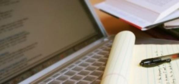 Estude, pesquise sites e exames de anos anteriores