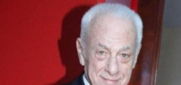 Gerardo Sofovich un grande de la televisión