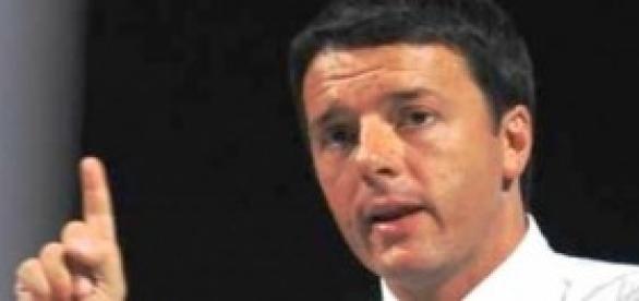 Il Premier Renzi ha presentato la Manovra.