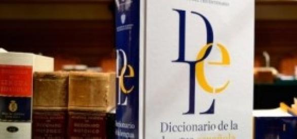 23 edición del Diccionario de la Lengua Española