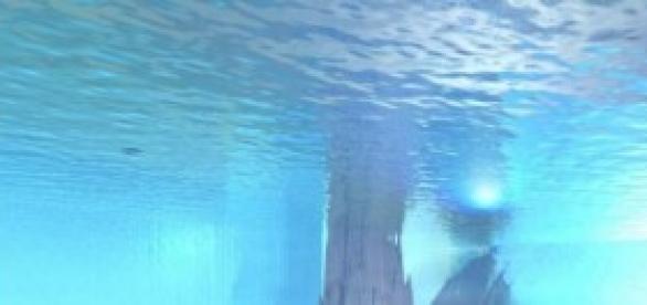 El fondo marino, un terreno desconcido