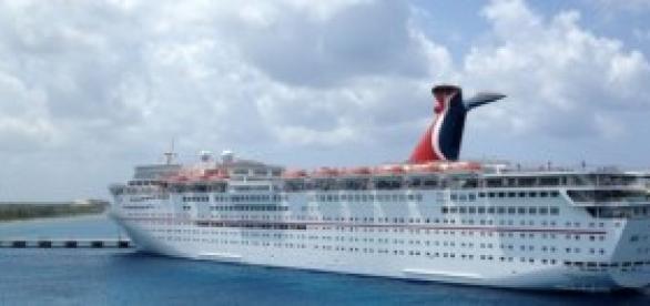 El miedo al ébola impidió al barco atracar.