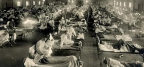 El pánico por el ébola puede ser un caos.