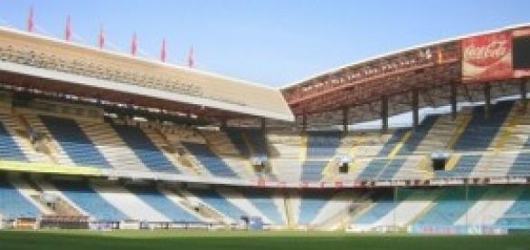Estadio del Deportivo, Riazor