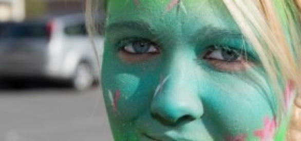 Halloween 2014: guía para hacer un maquillaje