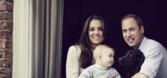 Kate Middleton sigue en reposo en casa desuspadres