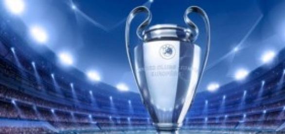 Foto de la UEFA Champions League