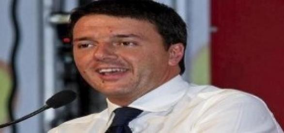 Renzi: modello tedesco per le unioni civili