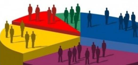 Sondaggi politici elettorali, confronto Ixè e Swg