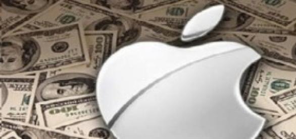 Apple bate récord de ventas