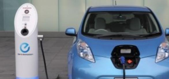 El futuro del automóvil (Fuente REVE)