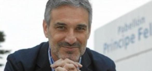 José Luis Abós. Fuente: Heraldo de Aragón