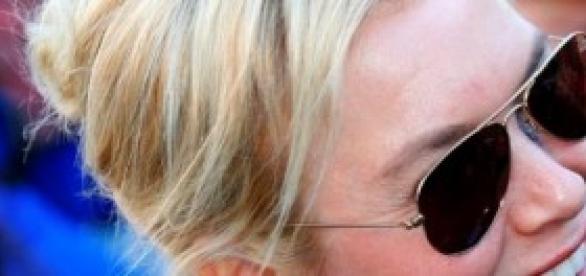 Renée Zellweger/ Foto: John Harrison