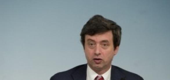 Andrea Orlando: Ministro della Giustizia