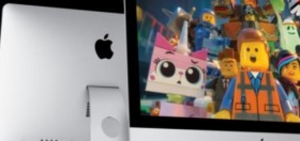 L'iMac Retina 5K  27 pouces