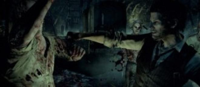 The Evil Within, del creador de Resident Evil