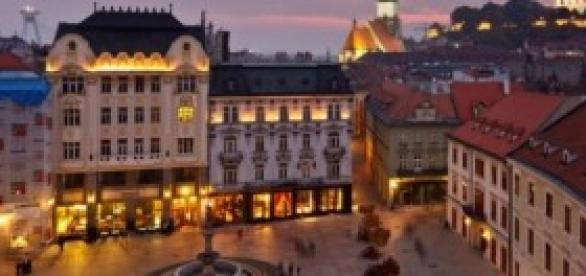 Budapest un lieu idyllique pour jeunes start-up