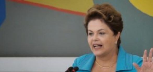 Presidente Dilma/ fonte: Nação Jurídica