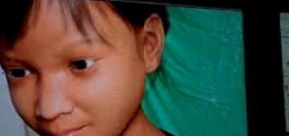 Sweetie la niña virtual contra el abuso infantil